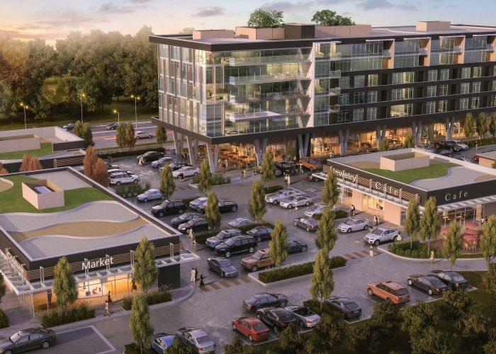 Yorkton Place LLP, Surrey BC